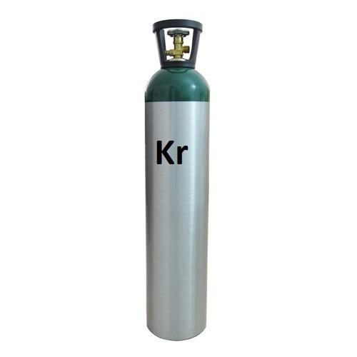 Krypton butla Kr 5.0 Specyfikacja Gazy Szlachetne